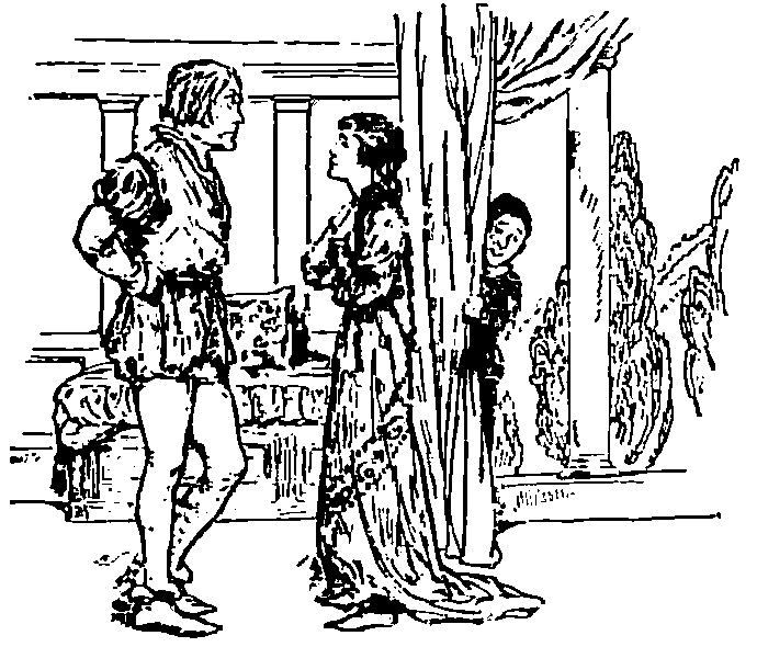 The King will not give the promised reward to the tailor