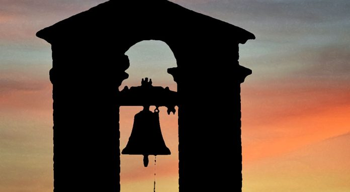 Tolling of the Bell
